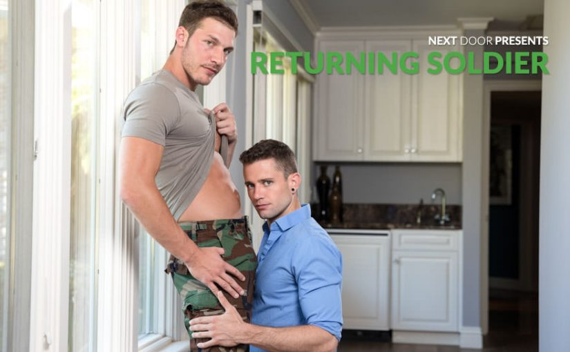 Returning Soldier