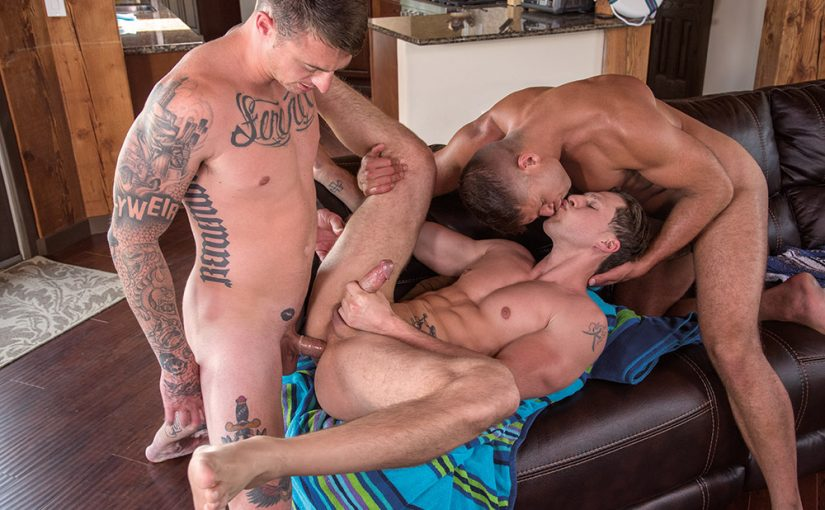 Looking For The Big One – Falcon Studios
