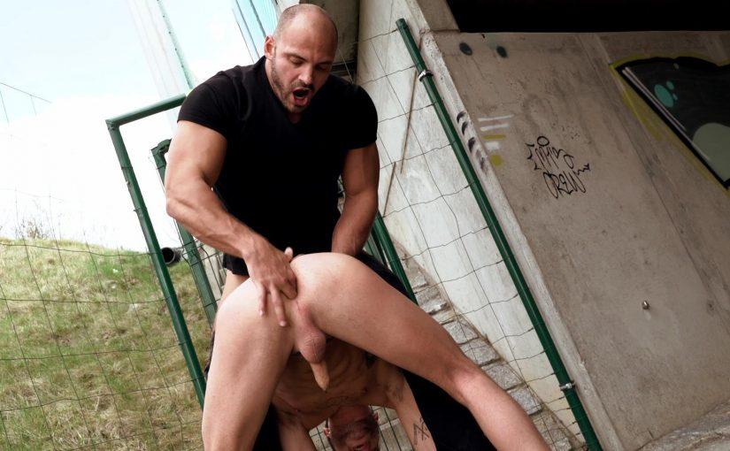Jizz Shower – Rico Fatale / Tomm