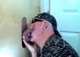 Big Dick Cums Again