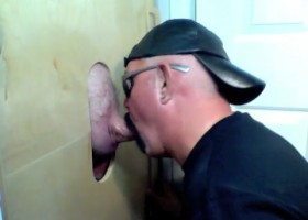 Newbie Brings a Friend and Loves I Swallow