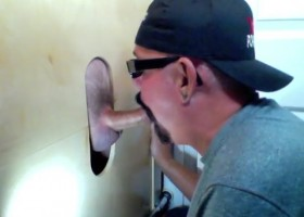 Gloryhole Lunch Fed By 2