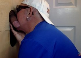 Head Is Better At The Gloryhole