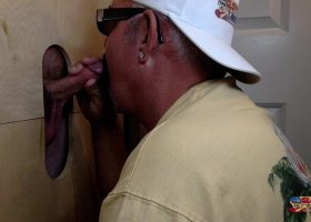 Second Time At The Gloryhole This week