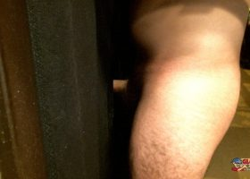 Gloryhole Gay Day Video