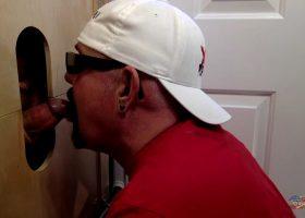 Thick Dick Dad Wants Gloryhole Head