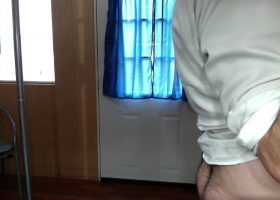Cock Suck and Sling Fuck