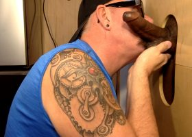 Contractor Finds My Gloryhole