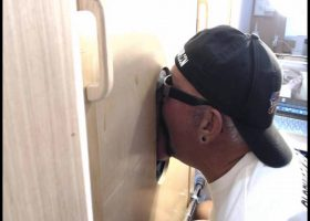 A Gloryhole BJ Is Better Than The BF