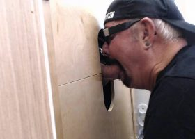 Uncut Daddy Wants Both Holes