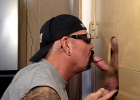 Horny Dad Takes Both My Holes